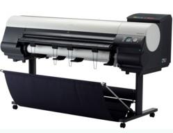 دستگاه چاپ پلات